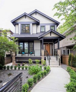 18 Top Choices Beautiful Modern 2 Story House 06