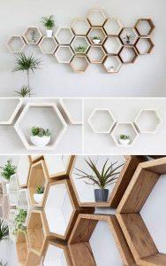 18 Top Choices Wood Wall Shelf 14