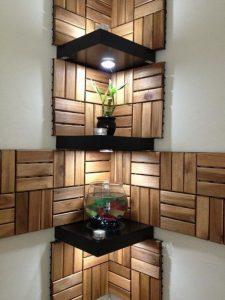 18 Top Choices Wood Wall Shelf 17