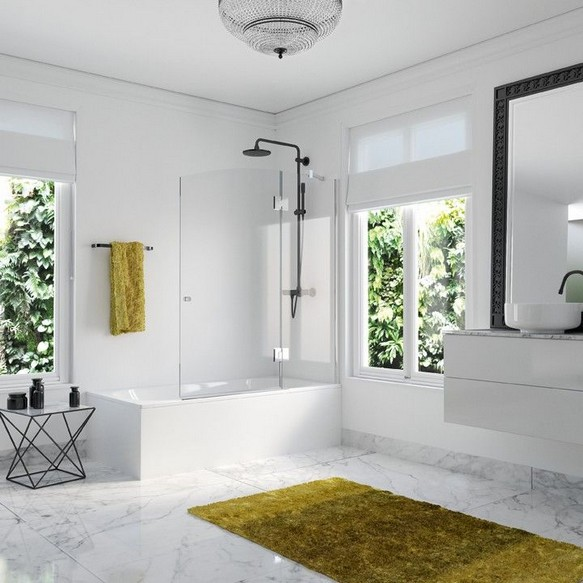 18 You Need To Know The Benefits To Walk In Shower Enclosures 09