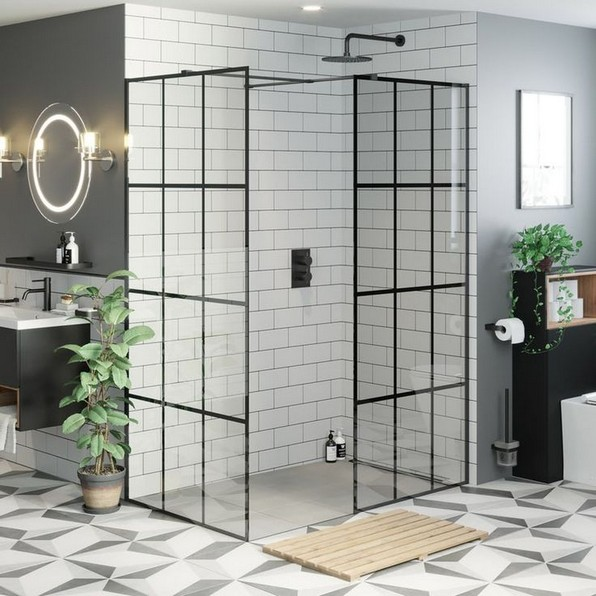 18 You Need To Know The Benefits To Walk In Shower Enclosures 11