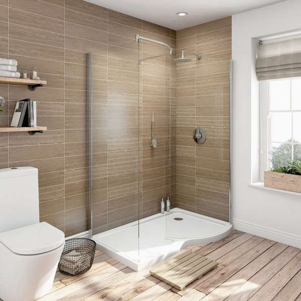 18 You Need To Know The Benefits To Walk In Shower Enclosures 15
