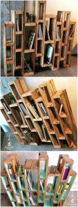 19 Amazing Bookshelf Design Ideas – Essential Furniture In Your Home 01