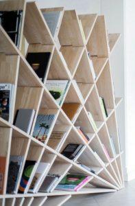 19 Amazing Bookshelf Design Ideas – Essential Furniture In Your Home 05