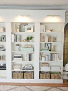 19 Amazing Bookshelf Design Ideas – Essential Furniture In Your Home 07