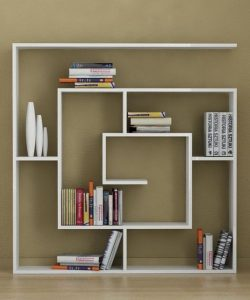 19 Amazing Bookshelf Design Ideas – Essential Furniture In Your Home 18