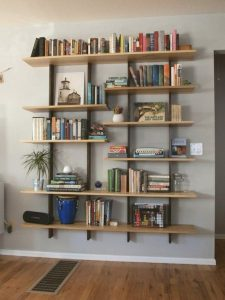19 Amazing Bookshelf Design Ideas – Essential Furniture In Your Home 19