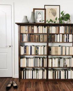 19 Amazing Bookshelf Design Ideas – Essential Furniture In Your Home 20