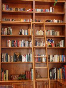 19 Amazing Bookshelf Design Ideas – Essential Furniture In Your Home 24