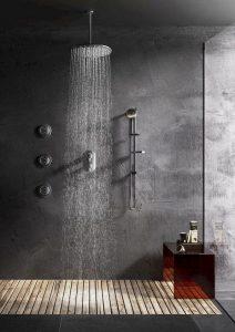 19 Bathroom Shower Makeover Decor Ideas 02