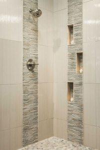 19 Bathroom Shower Makeover Decor Ideas 11