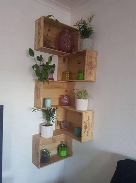 19 Best Of Corner Shelves Ideas 04