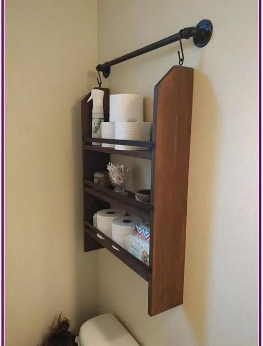 19 Best Of Corner Shelves Ideas 09