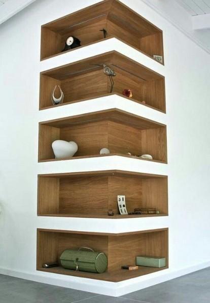 19 Best Of Corner Shelves Ideas 21