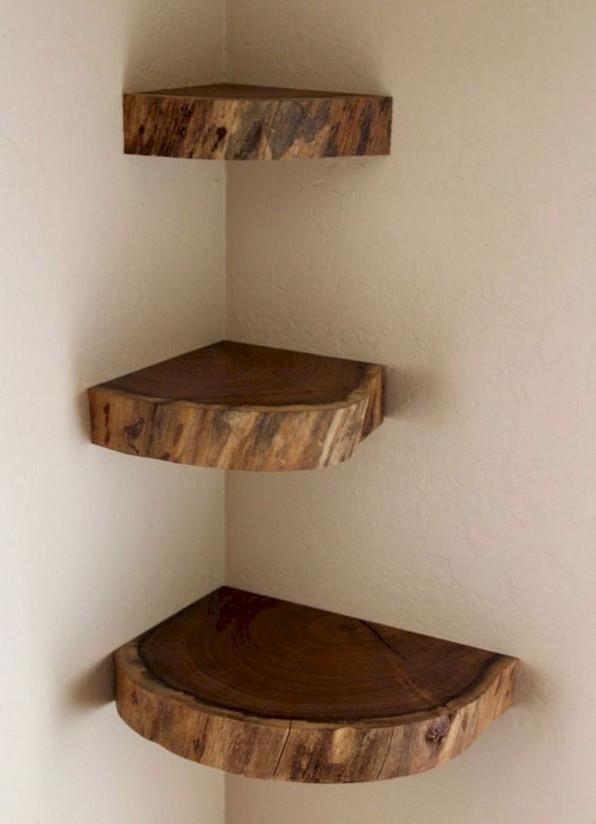 19 Best Of Corner Shelves Ideas 22