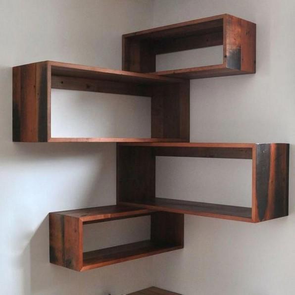 19 Best Of Corner Shelves Ideas 23