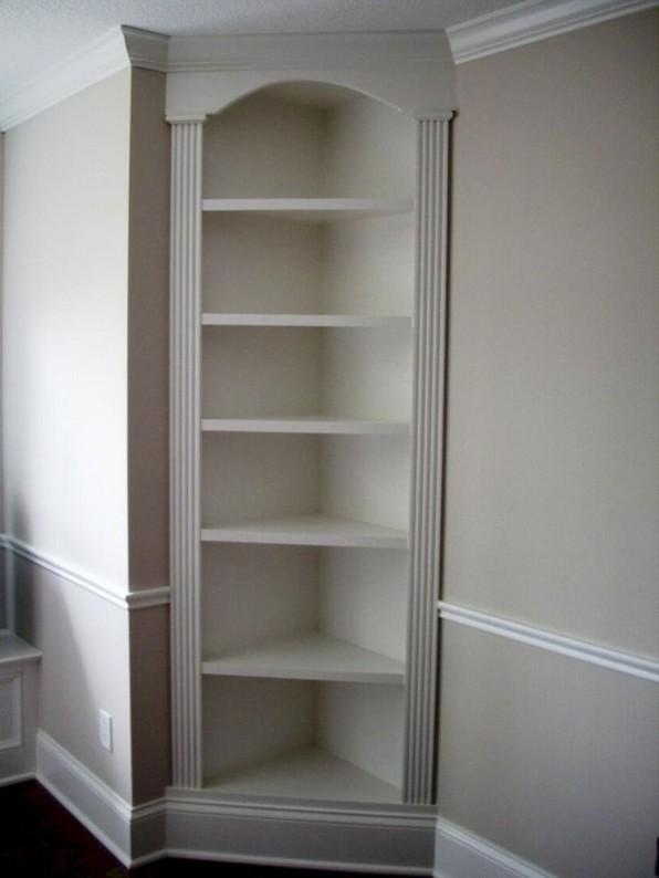 19 Best Of Corner Shelves Ideas 26