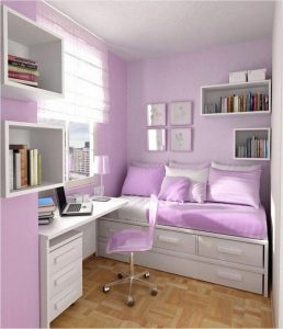 19 Creative Ways Dream Rooms For Teens Bedrooms Small Spaces 17