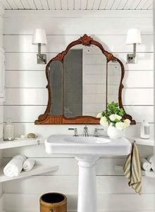 19 Great Bathroom Mirror Ideas 03