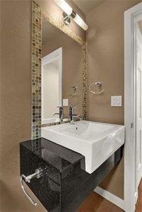 19 Great Bathroom Mirror Ideas 05