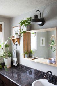 19 Great Bathroom Mirror Ideas 07