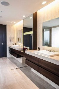 19 Great Bathroom Mirror Ideas 08