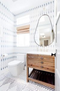 19 Great Bathroom Mirror Ideas 24