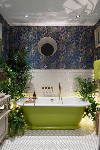 19 Most Popular Model Of Bathtubs And Showers – Tips To Choosing For Your Bathroom 12