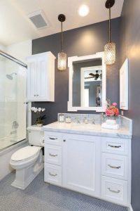 19 Pleasurable Master Bathroom Ideas 12