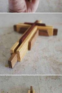 19 Small Wood Projects – How To Find The Best Woodworking Project For Beginners 18