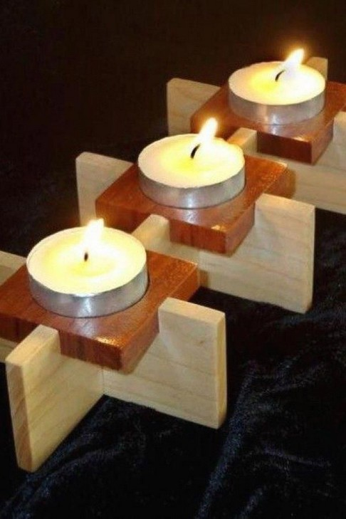 19 Small Wood Projects – How To Find The Best Woodworking Project For Beginners 19