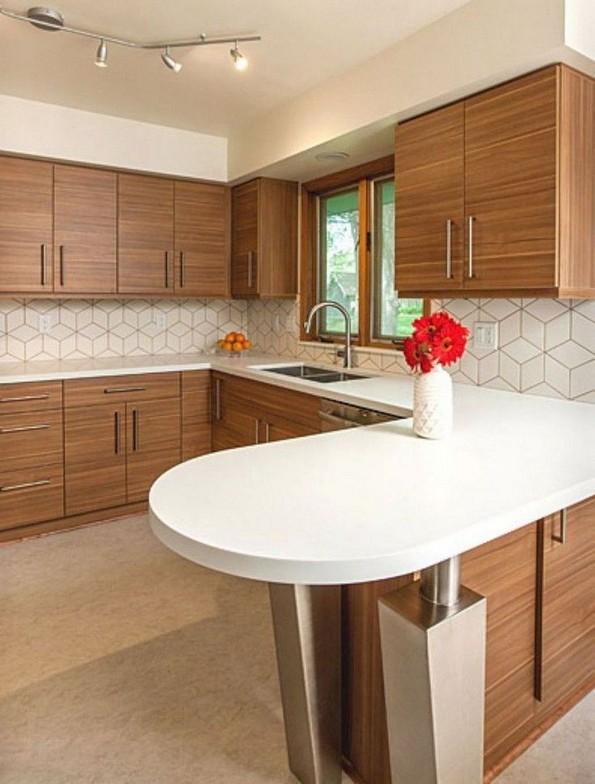 19 Top Populars Kitchen Remodeling 06