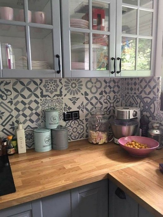 19 Top Populars Kitchen Remodeling 09