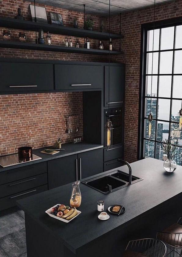 19 Top Populars Kitchen Remodeling 22