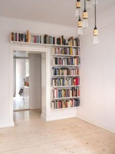 19 Unique Bookshelf Ideas For Book Lovers 01