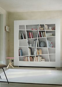 19 Unique Bookshelf Ideas For Book Lovers 03