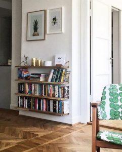 19 Unique Bookshelf Ideas For Book Lovers 08