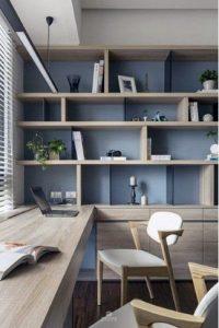 19 Unique Bookshelf Ideas For Book Lovers 11