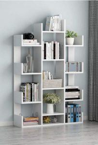 19 Unique Bookshelf Ideas For Book Lovers 26