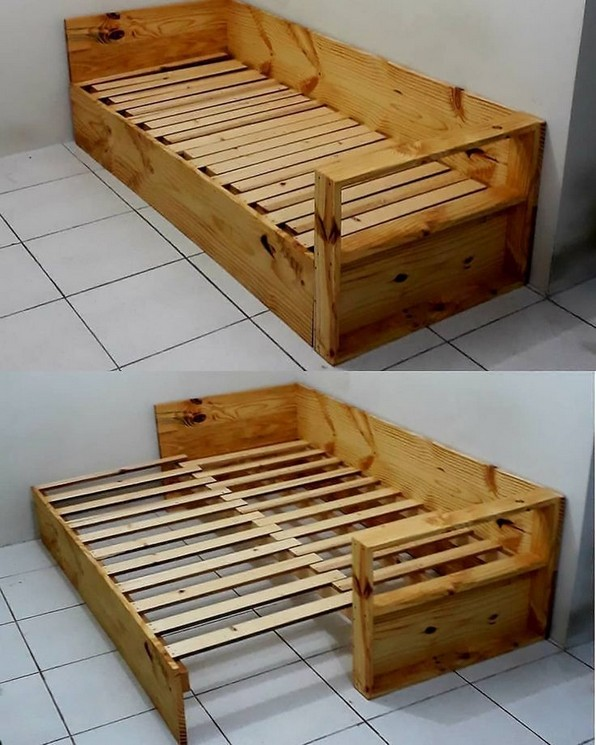 20 Amazing Diy Wood Working Ideas Projects 01