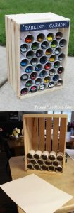 20 Amazing Diy Wood Working Ideas Projects 15