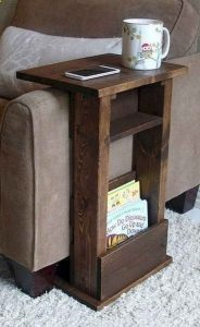 20 Amazing Diy Wood Working Ideas Projects 17