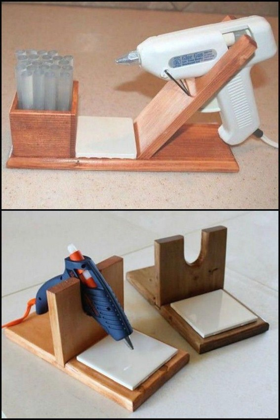 20 Amazing Diy Wood Working Ideas Projects 21