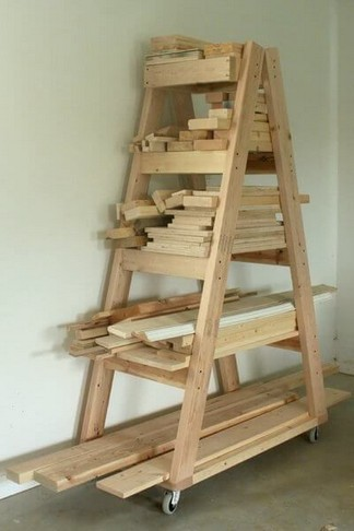 20 Amazing Diy Wood Working Ideas Projects 25