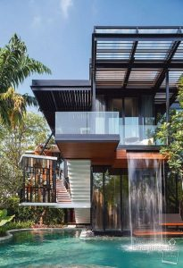 20 Beautiful Modern House Designs Ideas 04