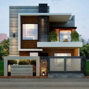 20 Beautiful Modern House Designs Ideas 09