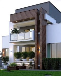 20 Beautiful Modern House Designs Ideas 13