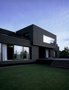 20 Beautiful Modern House Designs Ideas 19