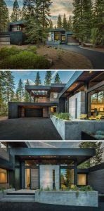 20 Beautiful Modern House Designs Ideas 20
