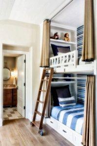 20 Most Popular Kids Bunk Beds Design Ideas 01
